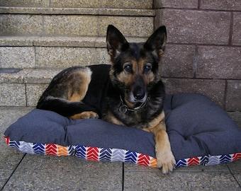 Original waterproof dog bed