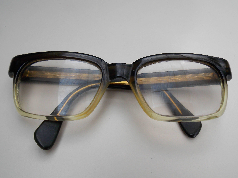 Rodenstock Brille Brille Rodenstock Licht in schwarz klar | Etsy