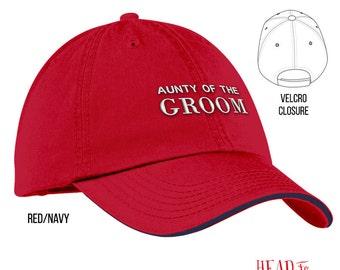 Aunty Of The Groom, Grooms Aunty, Grooms Aunty Gift, Grooms Aunty, Aunty Of Groom Gift, Aunty Of The Groom, Grooms Aunty Gift, Wedding Hats