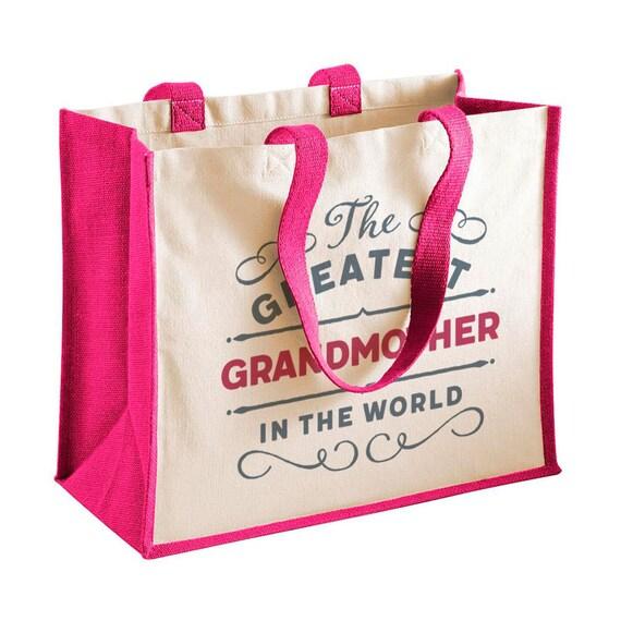 80th Birthday 1939 Keepsake Gift Vintage Bag for Women Novelty Shopping Tote