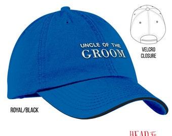 Grooms Uncle, Grooms Uncle Gift, Uncle Of Groom Gift, Uncle Of The Groom, Uncle wedding Gift, Uncle Gift, Wedding Gift Idea, Wedding Hat