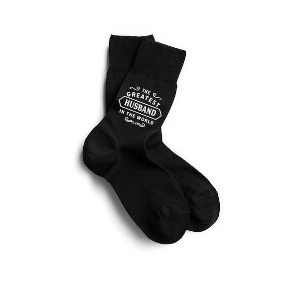 Husband Socks