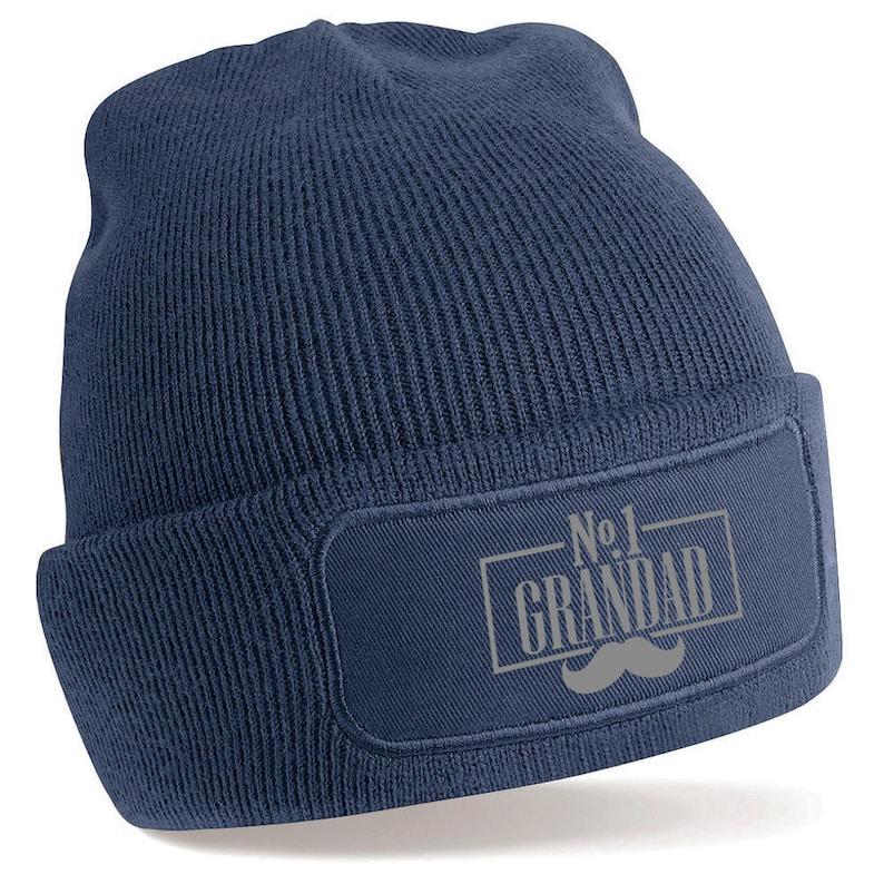 Beanie - No.1 Grandad