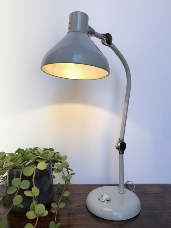 Lampe De Bureau Vintage Jumo Gs1 Etsy