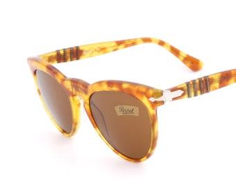 df64edd0edcd3 Persol Ratti Solecchio 63   vintage sunglasses   butterfly