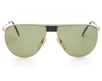 Lacoste 171 vintage sunglasses made in France