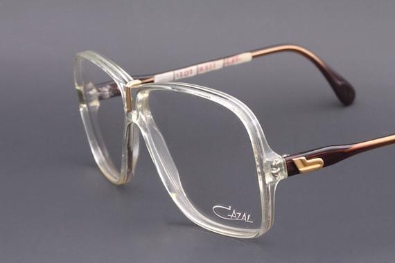 56e02a0d4fe8 Cazal MOD 621 COL 65 W. Germany 70s Rare frames still with