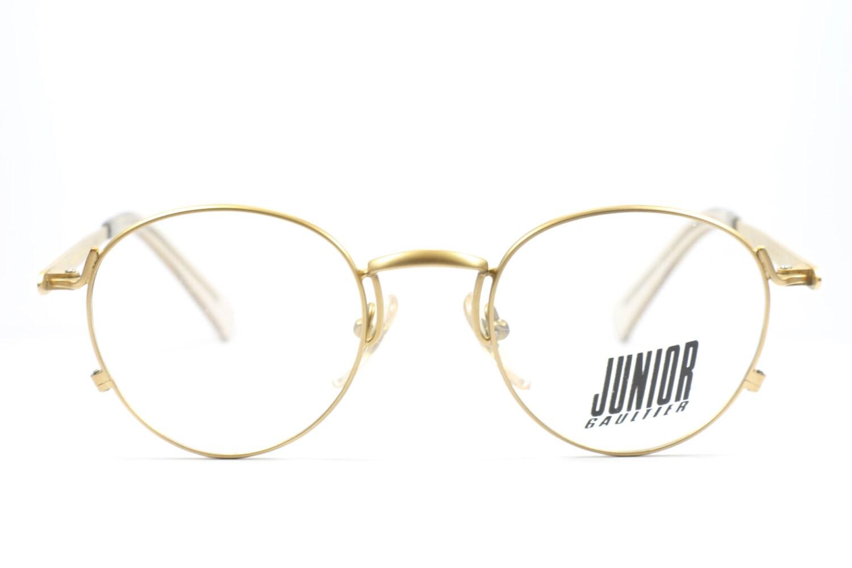 Classic Junior Gaultier 57 1171 Brillengestellen / Pantos