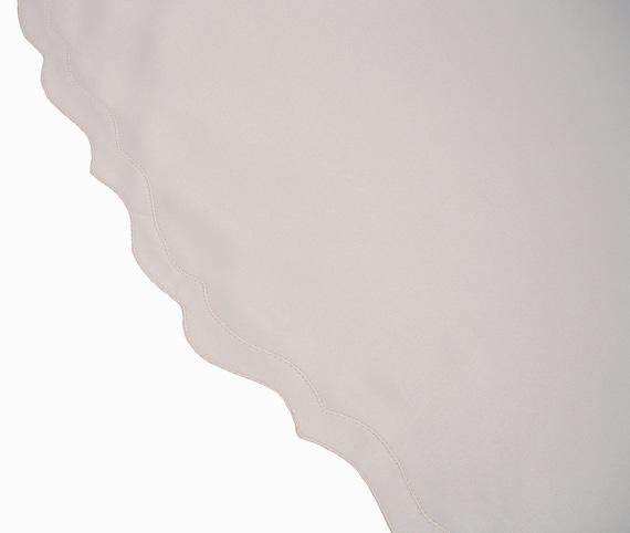Plain Tablecloth  135cm 180cm 13 Colours Oblong