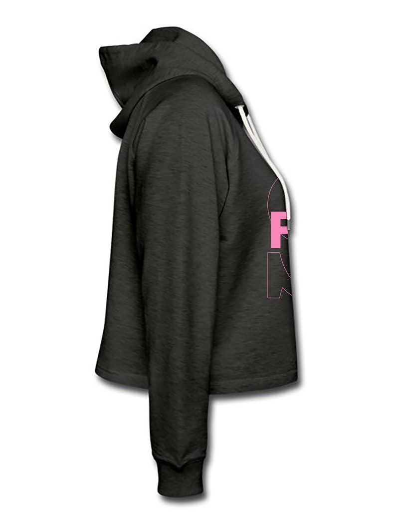 Women Fitness Sport Short Hooded Hoodies *Super Fit ABC Body* Wool Sweater Sweatshirts Sport Hoodie *Super Fit ABC Body*