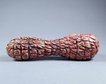 Ceramic Pipe Porcelain - Ectotherm III