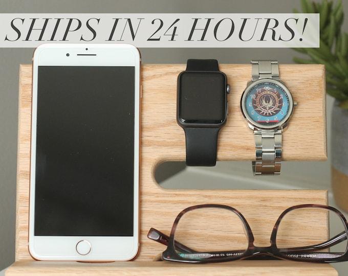 24 Hour Ship Valet