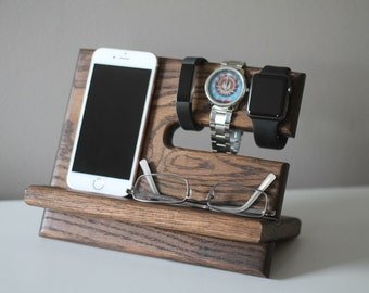 Docking Station NO ENGRAVING