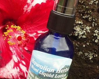 HAWAIIAN Noni Liquid Lotion