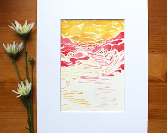 """Limited Edition Giclee Print 