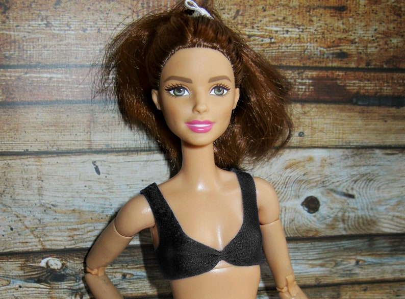 9db591820 Doll clothing underwear bra 5 pcs set 1 6 bjd obitsu Blythe