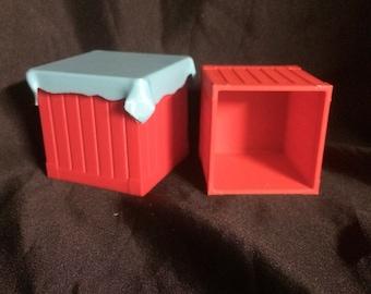 PUBG Air Drop Crate Box