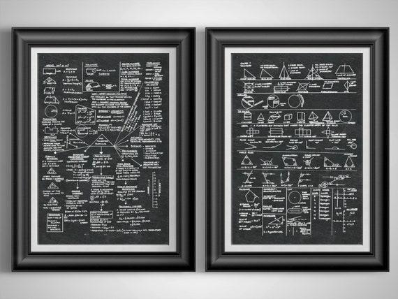 Vacuum Tube Poster Print Vacuum Tube Wall Art Science Teacher Gift Engineer Gift