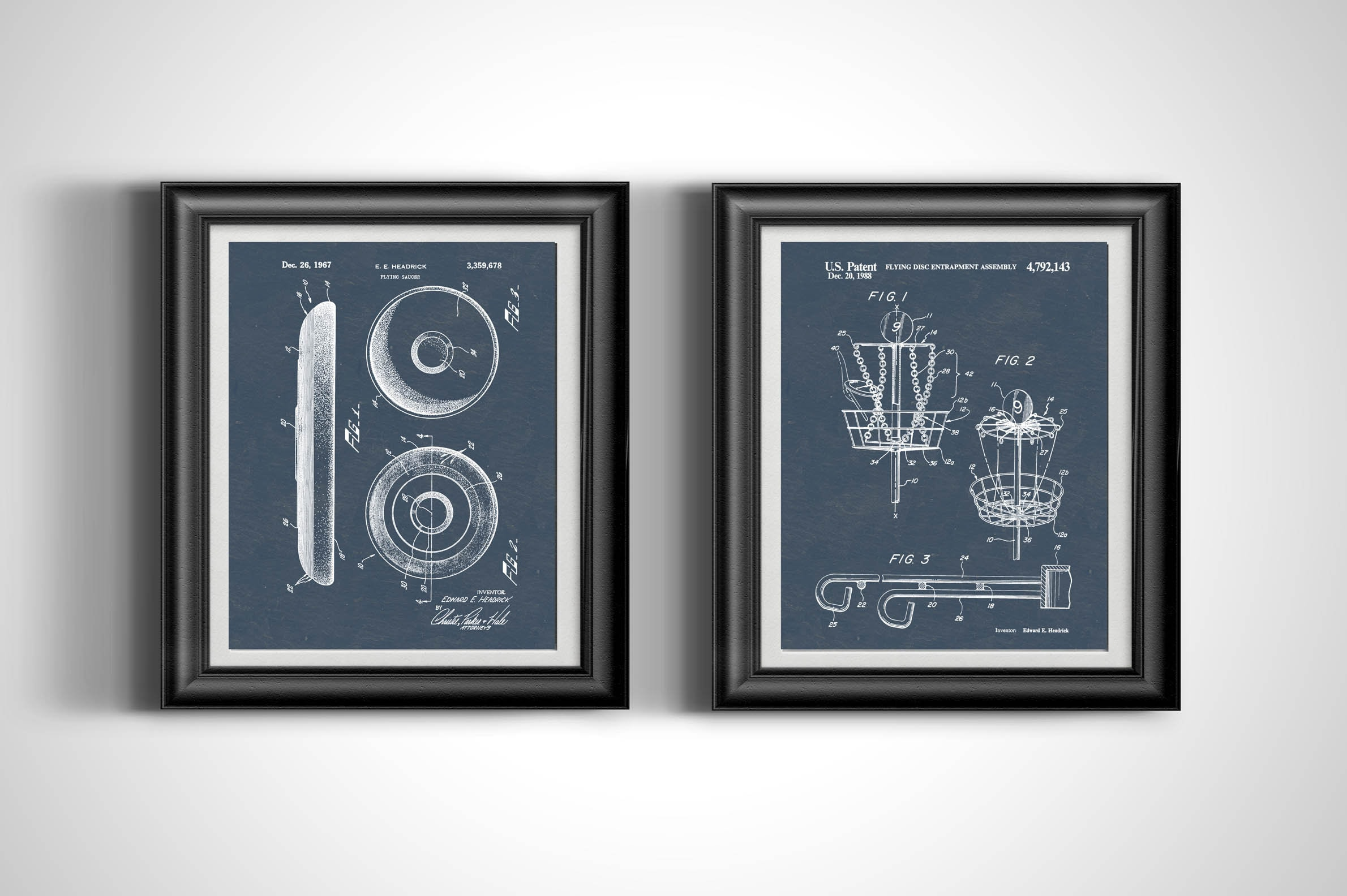 Geek Wall Art