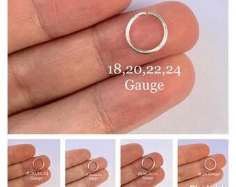 Earrings, Cartilage Earrings, Twisted Ear cuff,Boho Jewelry,Fake Conch piercing,Conch piercing, Ear Jacket
