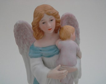 home interior angels etsy