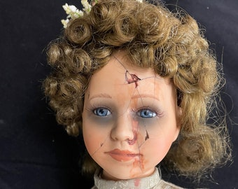 Doll in Hall 15