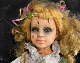 Doll in the Hall 14