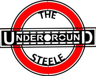 the steele