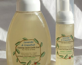 Hand/Body Soap