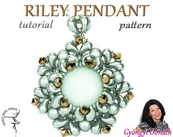 Pearly Bead Design