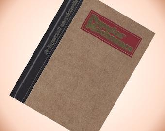 Popular Mechanics Do-It-Yourself Encyclopedia Volume 2