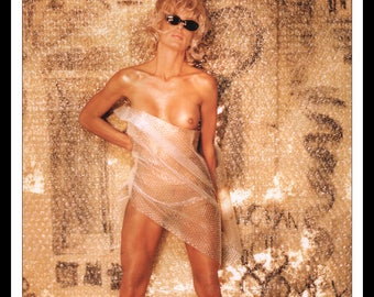 nude photos of farah fawcett