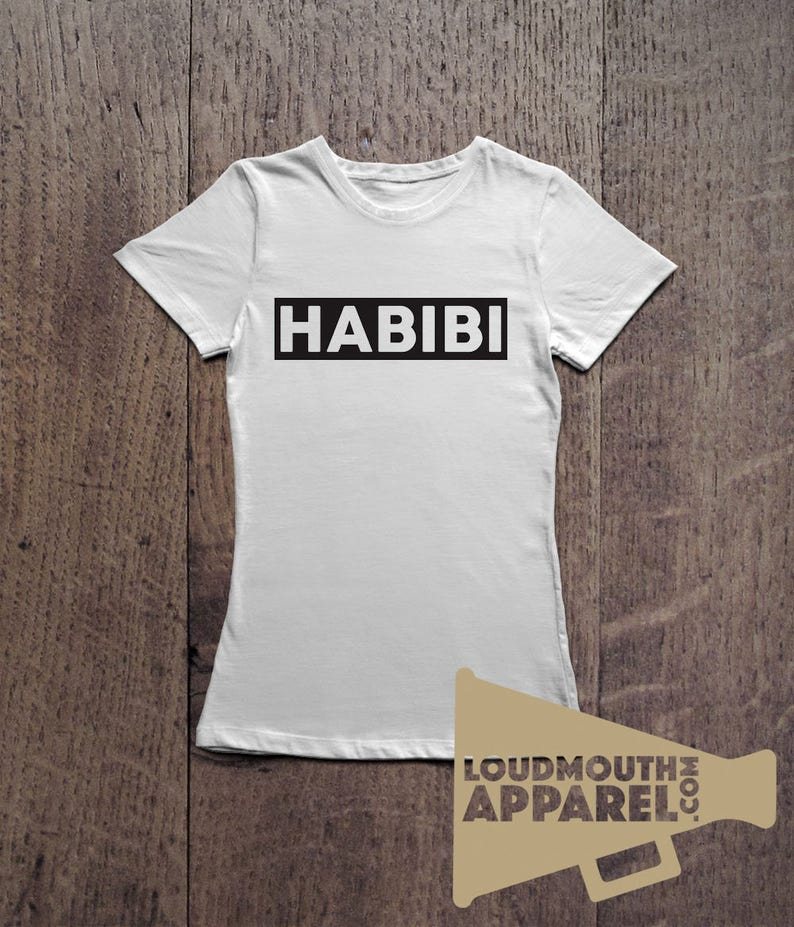 Nome Arabo Personalizzato Unisex Felpa Con Cappuccio T-shirt Con Proprio Nome Personalizzato Cappuccio EID REGALO