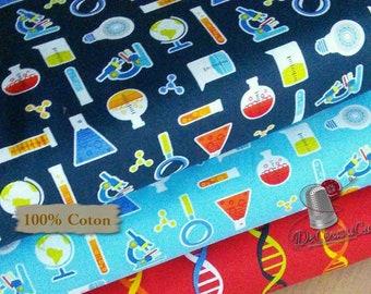3 prints, 1 of each, Geek Chic, Studio E, 100% cotton, (Reg 11.97 - 53.97)