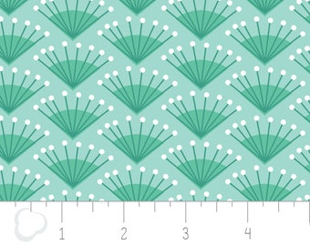 Make a wish, by Alisse Courter, rosette, 2240503, col 02, Camelot Fabrics, Multiple quantity cut in 1 piece, 100% Cotton