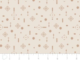 Equestrian, Neat, 2143603, col 01 Camelot Fabrics, multiple quantity cut in one piece, 100% Cotton