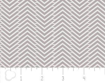 Zigzag, gray, Mixology, 2144, col 0028, zinc, Camelot Fabrics, 100% Cotton,  (Reg 3.99 - 17.99)
