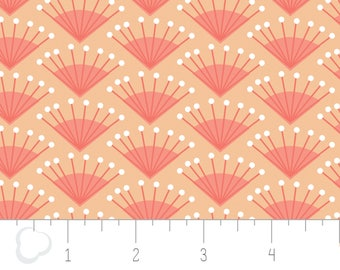 Make a wish, by Alisse Courter, rosette, 2240503, col 03, Camelot Fabrics,  Multiple quantity cut in one piece, 100% Cotton