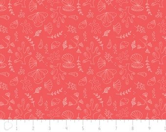 Under the sea, tonal, 6141607, col 02, Camelot Fabrics, multiple quantity cut in one piece, 100% Cotton,  (Reg 3.99 - 17.99)