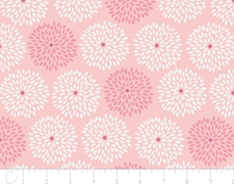 END OF BOLT, Rose Quartz & Serenity, 4142102, col 02, pink, Camelot Fabrics, multiple quantity cut in one piece, 100% Cotton