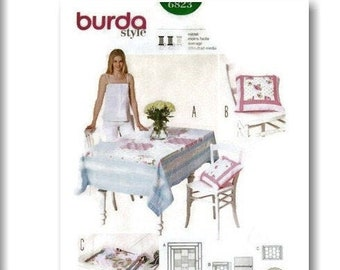 Burda, Brico, 6823, new, uncut