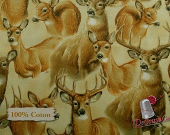 Roe, Hautman Courtesy of MHS Licensing. Quilting Treasures, multiple quantity cut in one piece, 100% Cotton,