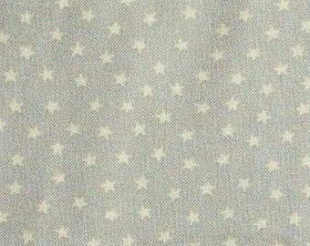 Star, light gray, Andover, 9166, cotton, cotton quilt, cotton designer