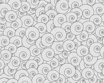 Gray silver, Gray Matters, 26802, P & B Textiles, 100% Cotton