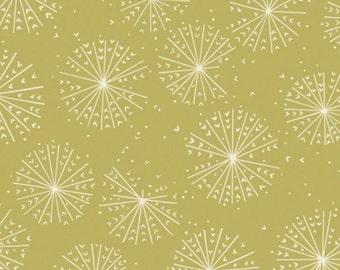 Blooms, celery, 27180202, col 03, Petal Pusher, Camelot Fabrics, cotton, cotton quilt, cotton designer