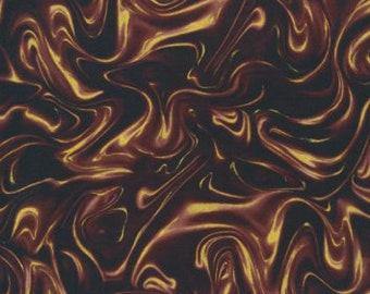 Black Chocolate, Caramilk, Chocolicious, Kanvas, 9847, col 77, cotton quilt, cotton designer, (Reg 3.76-21.91)