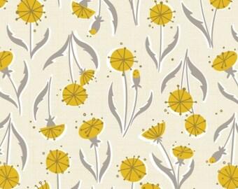 Dendelion, 27180201, col 02, Petal Pusher, Camelot Fabrics, cotton, cotton quilt, cotton designer