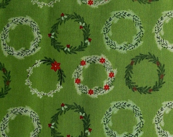 Christmas Crown, Comfort and Joy, 6263, Riley Blake, fabric, cotton, quilt cotton
