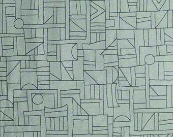 Gray, black, 7534, 08, Benartex, 100% Cotton, (Reg 3.76-21.91)