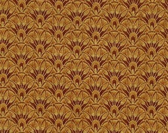 Alexandria, metallic gold, 4593, Timeless Treasures, cotton, cotton quilt, cotton designer